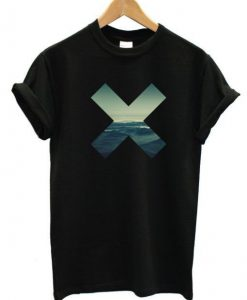 Mountain X T-Shirt ER01