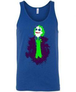 Spirit Joker Tank Top VL01