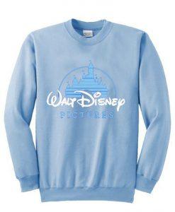Walt Disney Sweatshirt EM01