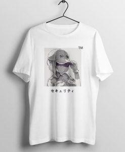 featuring unique T-shirt ER01