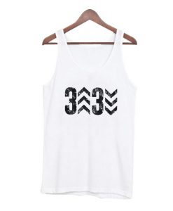 3 up 3 down tank top FD29N