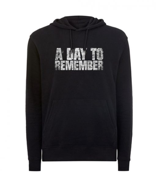 A Day To Remember Hoodie FD29N