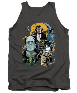 A Universal Monsters TankTop FD29N
