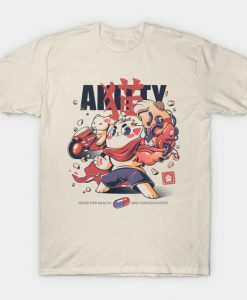 Akitty T-Shirt N26EL