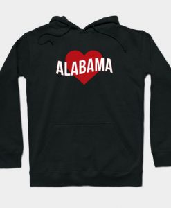 Alabama Hoodie SR30N