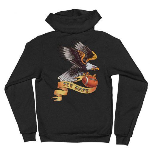 American Eagle Fly Hoodie FD29N