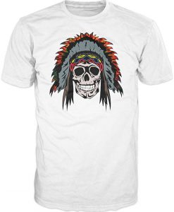 American Indian T-shirt N21FD