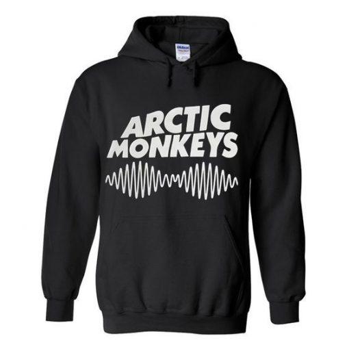 Arctic monkeys hoodie FD29N