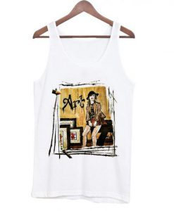 Art Sketch Tanktop FD27N