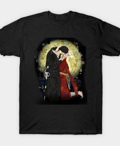 As You Kiss T-Shirt SR28N