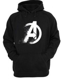 Avengers Endgame Logo hoodie FD29N
