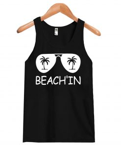 BEACH'IN Tanktop FD29N