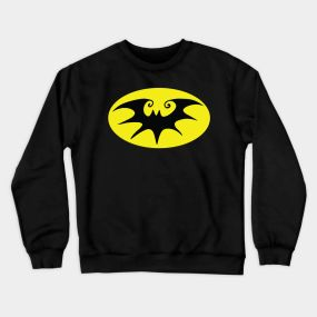 Batman Iconic Sweatshirt SR30N