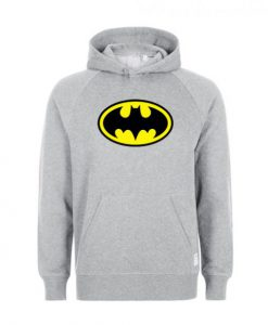 Batman Logo Hoodie FD29N