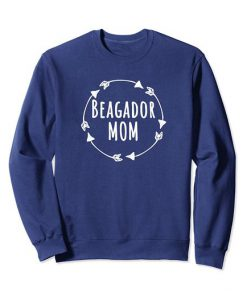 Beagador Mom Sweatshirt SR30N