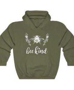Bee Kind Hoodie SR30N