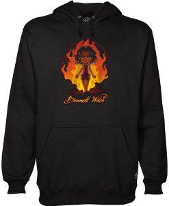 Bennett Witch Hoodie FD29N
