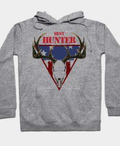 Best Hunter Hoodie SR30N