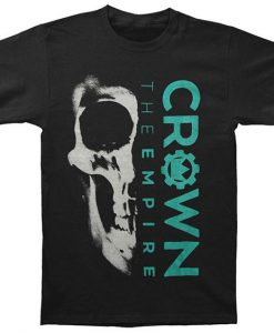 Crown the Empire T-shirt N12FD