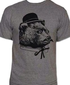 Fancy Bear T-Shirt N21FD