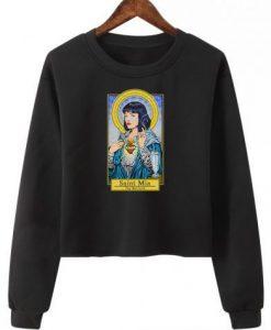 Figure Saint Mia Sweatshirt SR30N