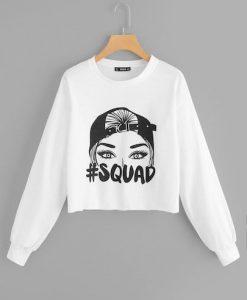 Squad Sweatshirt N21FD