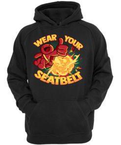 Wear Your Hoodie N26EL