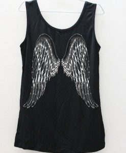 angel wings tanktop FD29N