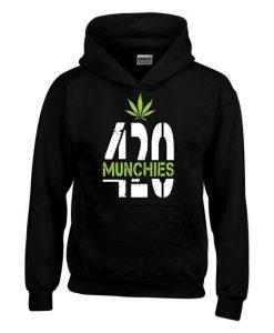 420 Weed Day Hoodie FD18D