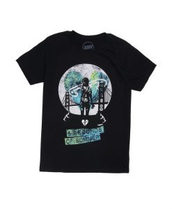5 Seconds Of Summer Tshirt FD2D