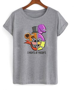 5 nights at freddys T-Shirt FD2D