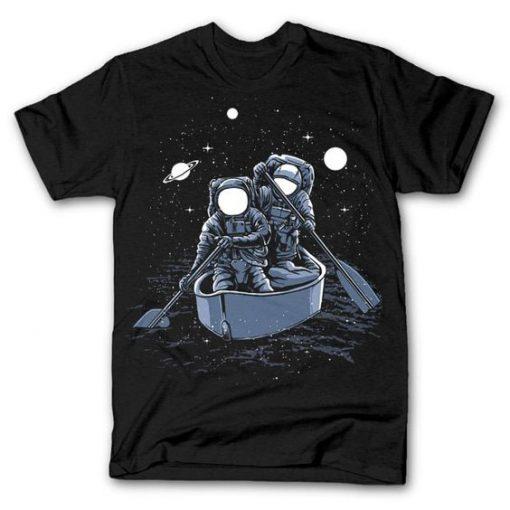 Across The Galaxy T shirt FD5D