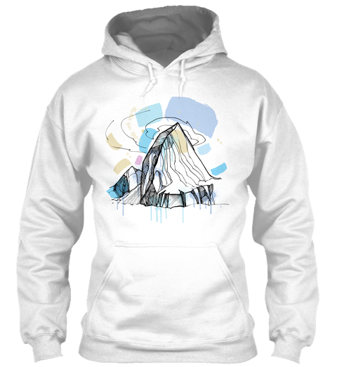 Alchemical Mountain Hoodie FD2D