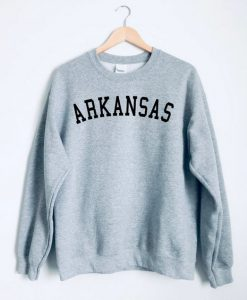 Arkansas Sweatshirt FD2D