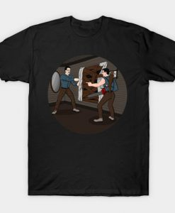 Army of Darkness T-Shirt ER26D