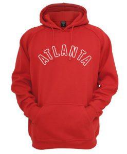 Atlanta Hoodie FD18D