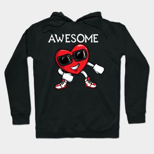 Awesome Hoodie SR7D