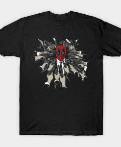 BABA YAGA T-Shirt LS30D