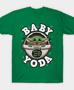 Baby Alien Doo Doo Tshirt FD24D