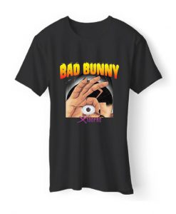 Bad Bunny X100pre T Shirt SR7D