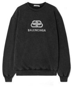 Balenciaga Sweatshirt FD5D