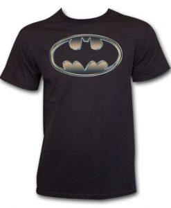 Batman Classic Golden Tshirt FD24D