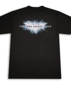 Batman Dark Knight Rises Tshirt FD24D