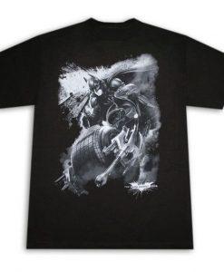 Batman Extreme Batrider T-shirt FD24D