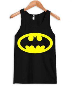 Batman Logo Tank Top FD18D