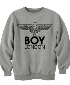 Boy London Sweatshirt SR4D