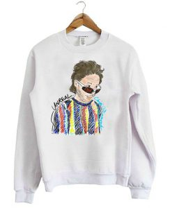 Boy Unreal Sweatshirt Fd5D