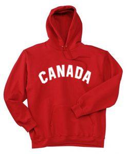 Canada Hoodie FD2D