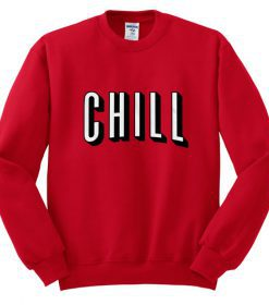 Chill Sweatshirt FD2D
