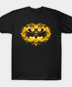 Dark Knight's Tshirt FD24D